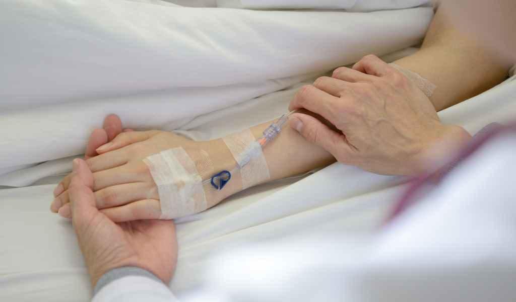 Лечение метадоновой зависимости в Белоомуте в клинике