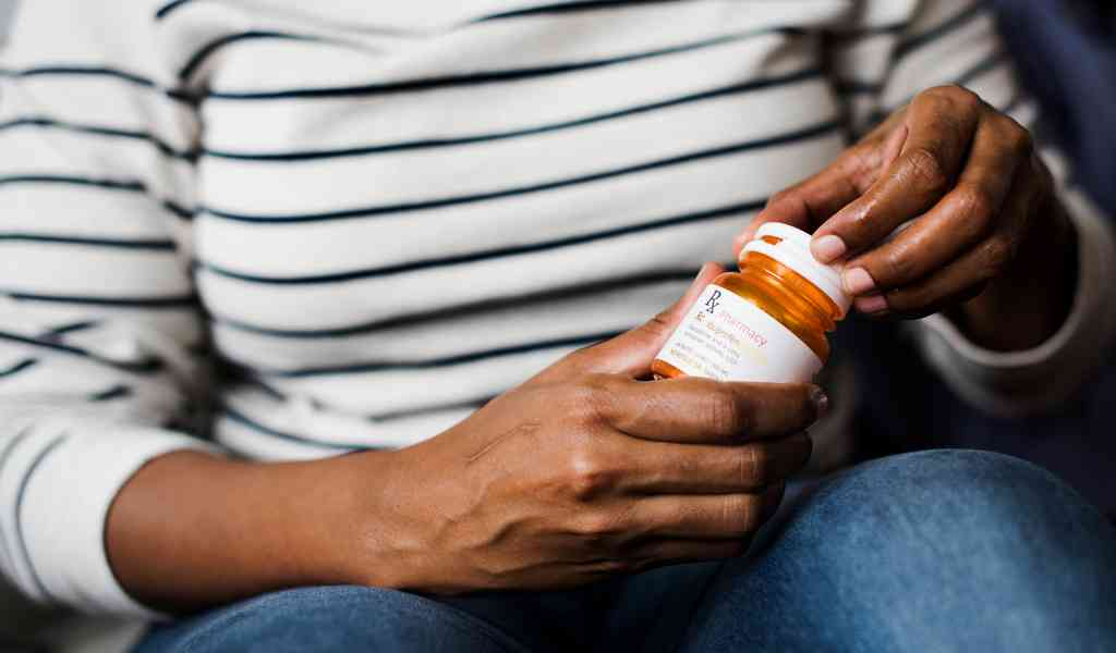 Лечение депрессии в Белоомуте медикаментозным способом