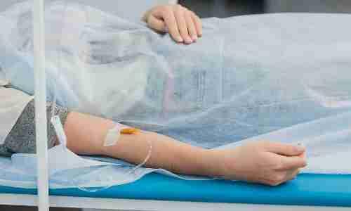 Лечение зависимости от Промедола в Белоомуте противопоказания