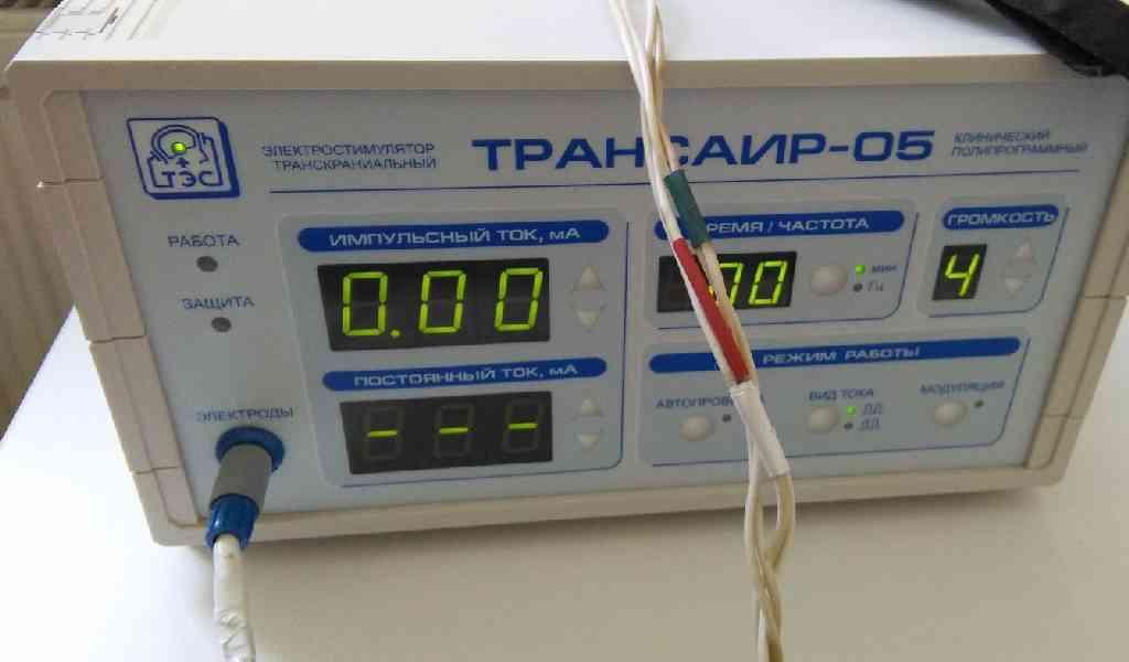 ТЭС-терапия в Белоомуте - куда обратиться